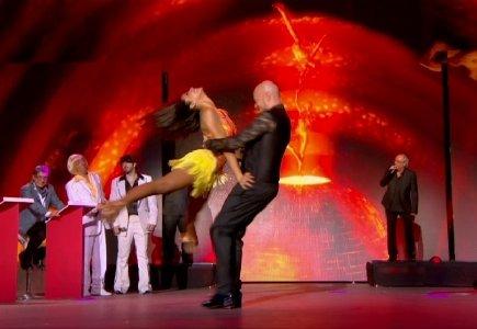 Moi, je suis tango