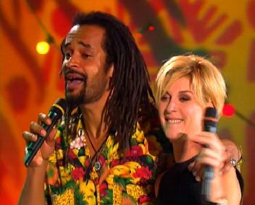 Samba mambo