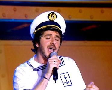 Capitaine abandonné