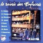 La Soirée des Enfoirés à l'Opéra