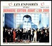 Dernière Edition avant l'An 2000
