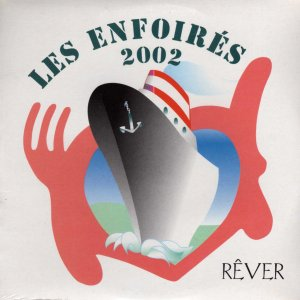 CD promo - BMG France 74321924552 (Recto)
