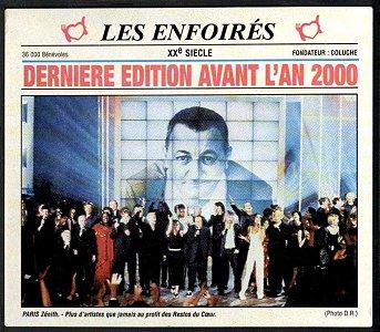 CD - BMG France 74321703612 (Recto)
