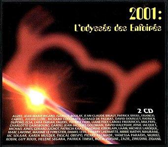 CD - BMG France 74321835312 (Recto)