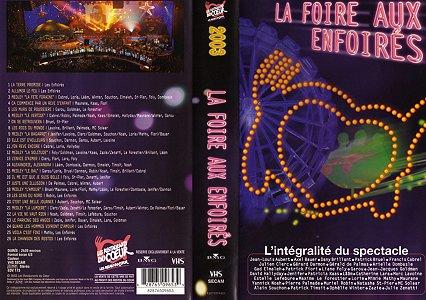 VHS - BMG France 82876509653 (Recto)