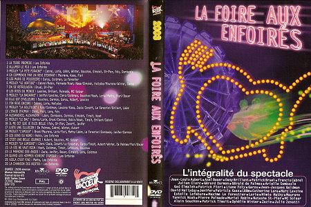 DVD - BMG France 82876509659 (Recto)
