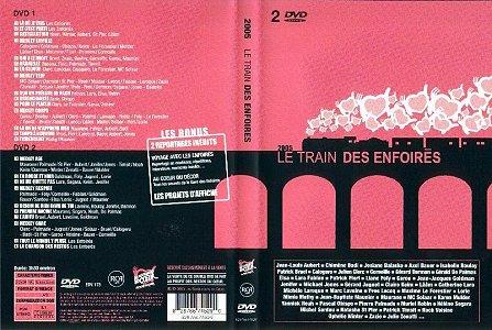 DVD - RCA 82876674529 (Recto)