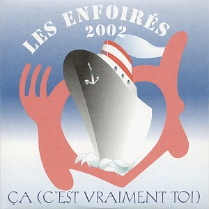 CD promo - BMG France 74321942672 (Recto)