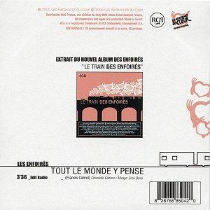 CD promo - RCA 82876685042 (Recto)