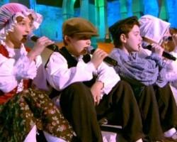 Petits chanteurs de Strasbourg