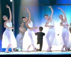 Conservatoire de danse de Lyon