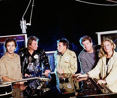Tournée d'Enfoirés - 1989