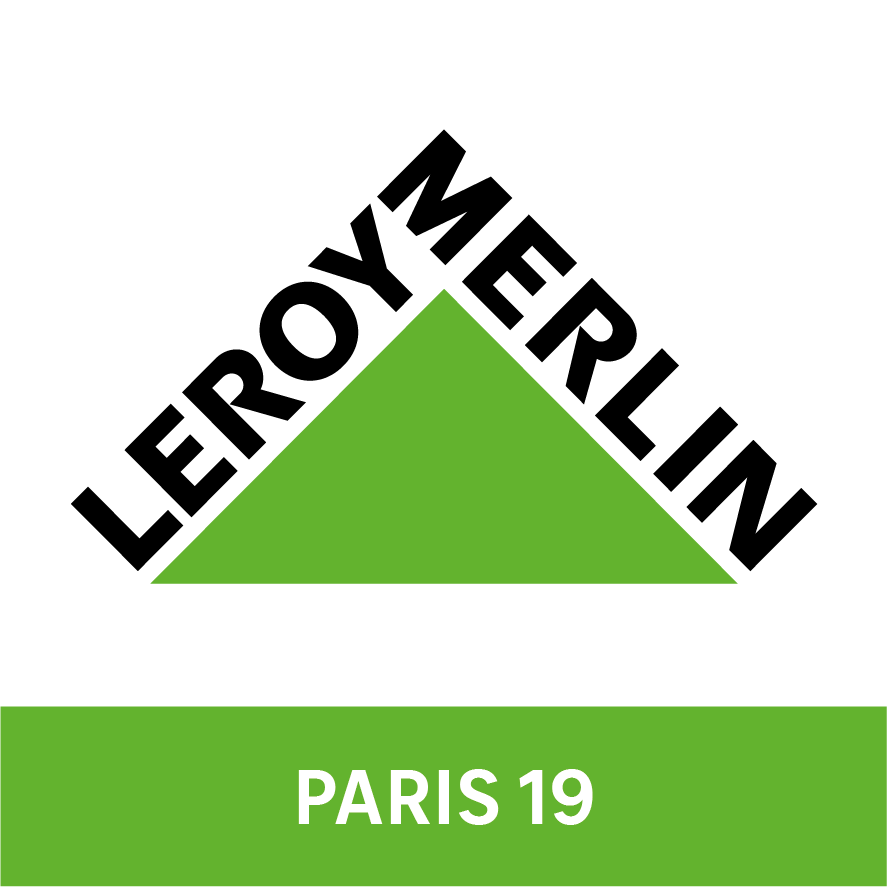 Leroy Merlin Paris 19