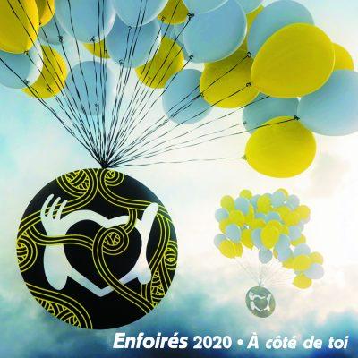 """Téléchargez le single 2020 """"A côté de toi"""""""
